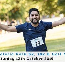 RunThrough Victoria Park - October