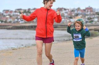 Run Whitstable & Herne Bay Summer 5k and 10k