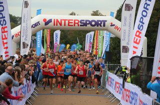 Intersport Run Reigate Half-Marathon, 10K, 5K