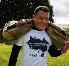 Britain's Bravest Military Challenge - Sutton Coldfield Sutton Park