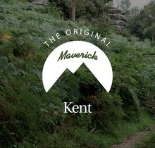 The Maverick inov-8 Original Kent