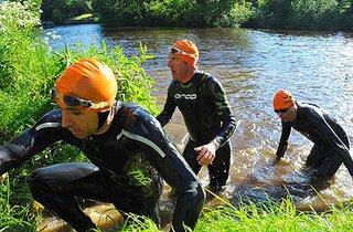 Wetherby Standard Distance Triathlon