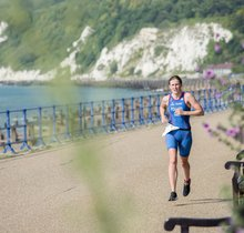Eastbourne Aquathlon
