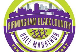 Birmingham Black Country Half Marathon