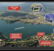 SwissCityMarathon - Lucerne