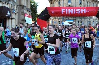 Big Stockport Run 10k