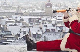 Elsecar Santa Dash