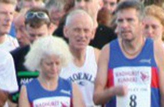 Great Yarmouth  Promenade 5 Mile Series - Race 2