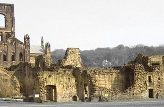 The Kirkstall Abbey Trail Running Festival