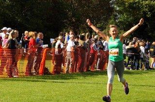 Clarendon Marathon