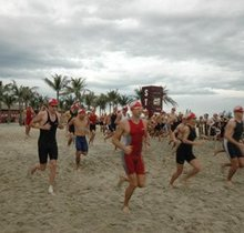 Laguna Lang Co Triathlon