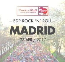 Rock n Roll Madrid
