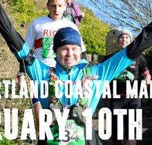 Portland Coastal Marathon