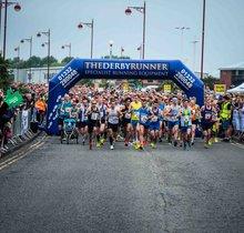 ASDA Derby Half Marathon