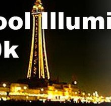 Blackpool Illuminations 5k & 10K