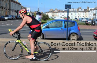 East Coast Triathlon Sunday