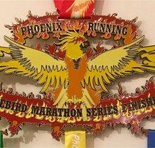 PHOENIX - Mogwai Run - Day 1