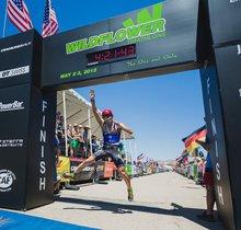 Wildflower Olympic Distance Triathlon
