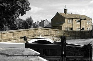 Glorious Gargrave - Leeds Liverpool Canal