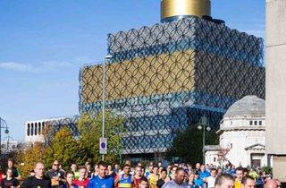 Morrisons Great Birmingham Run