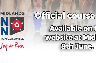 Great Midlands Fun Run