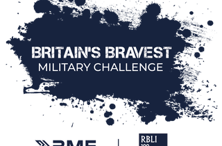 Britain's Bravest Military Challenge - London Hyde Park