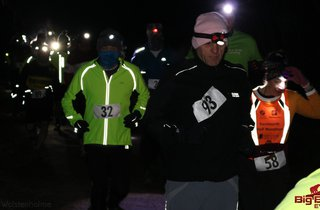 Gato Sports Head Torch 10K - January