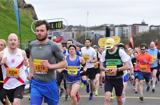 Great Edinburgh Run