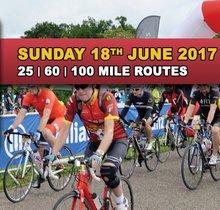 Surrey Classic Bike Ride