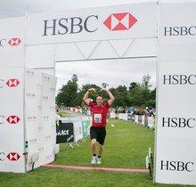HSBC Duathlon