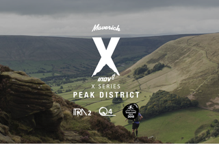 Maverick Inov-8 X Series Peak District