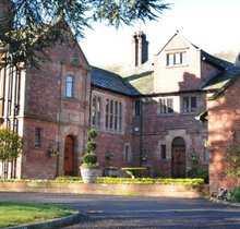 Colshaw Hall 10k