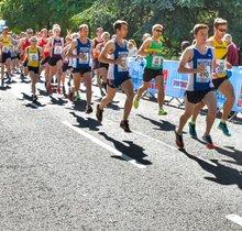 Run Bedford