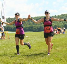 The Hampshire Hoppit Trail Marathon