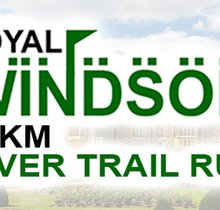 Royal Windsor 10K River Trail Run