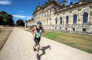 Castle Howard Half Marathon and 10k