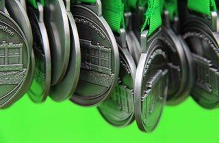 Kimbolton Half Marathon
