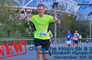 RunThrough Chase the Moon Olympic Park - November