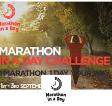 Marathon In A Day