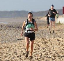 Coastal Trail Series - Suffolk