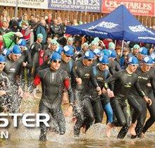 Dambuster Triathlon