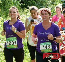 Royal Windsor Half Marathon River Trail Run