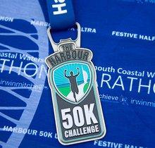 Portsmouth Coastal Waterside Marathon