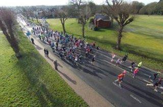 Tunbridge Wells Half Marathon
