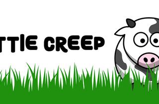 Cattle Creep 10K