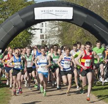 Wright Hassall Leamington Regency 10k