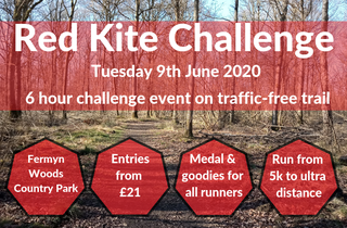 Red Kite Challenge
