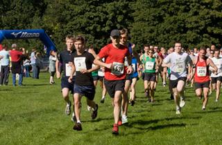 Pangbourne 10k  Race