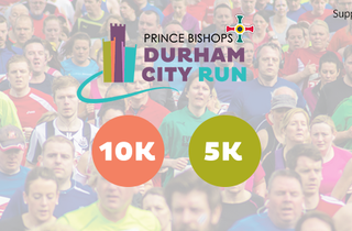 Durham City 10K & 5K