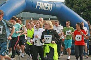 Selsdon Half Marathon
